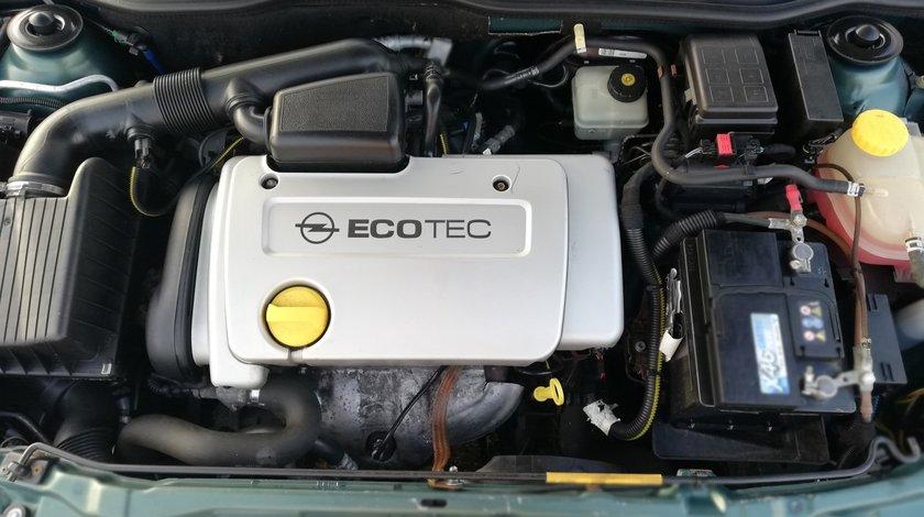 Opel Astra Benzina 2003
