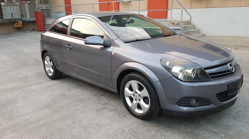 Opel Astra Benzina 2007
