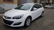 Opel Astra Benzina 2014