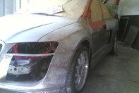 Opel Astra by Dan