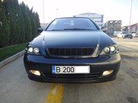 Opel Astra Cabrio Piele Xenon AC 2001