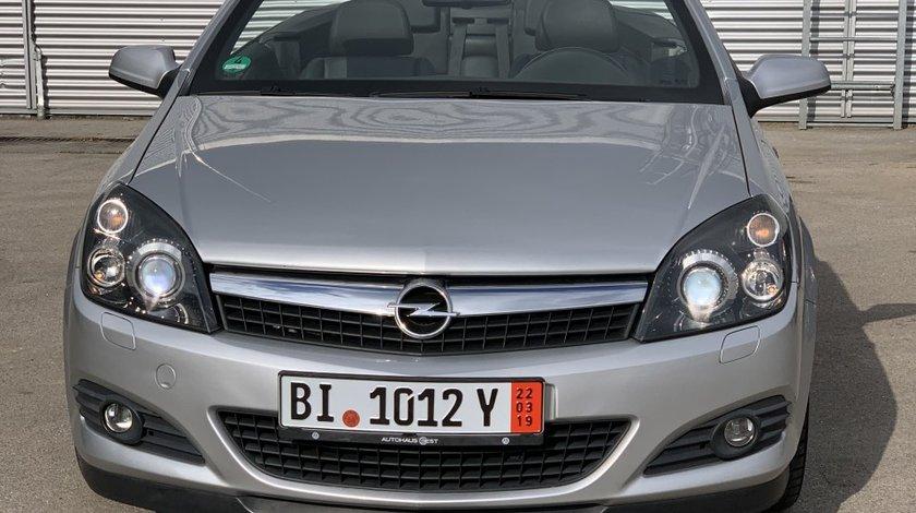 Opel Astra Cabrio Twin Top 1.9 CDTI *PIELE *150CP *XENON * 2008