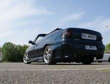 Opel Astra cabriolet - o masina ca un cer instelat
