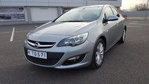 Opel Astra cdti 2014