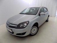Opel Astra Classic 1.7 CDTI 110 CP 2013