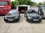Opel Astra Coupe Bertone / Z20LET