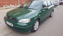 Opel Astra diesel 2001