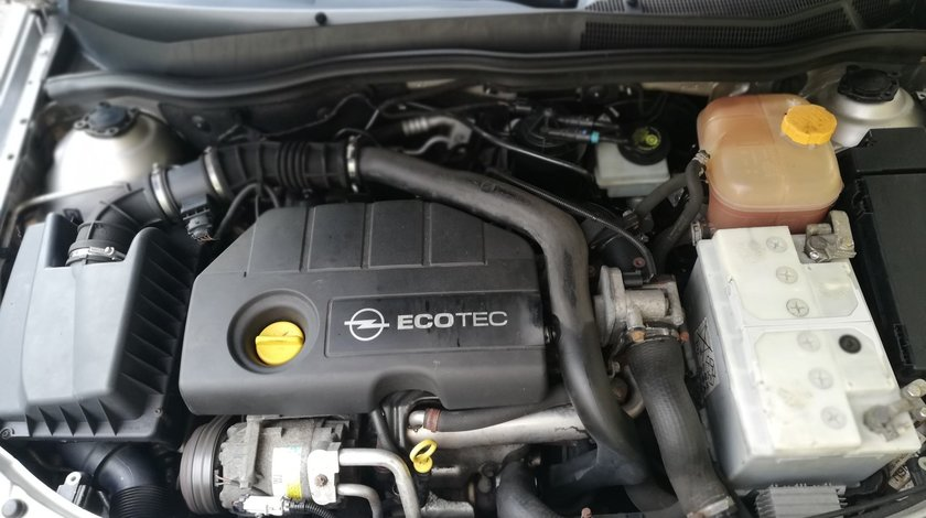 Opel Astra diesel 2006