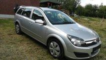 Opel Astra echo tec 2007
