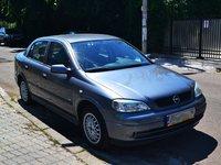 Opel Astra Ecotec 1.4 Twinport 2008