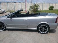 Opel Astra ecotec 1.8i 2001