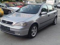 Opel Astra Ecotek 2001