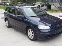 Opel Astra Ecotek 2002