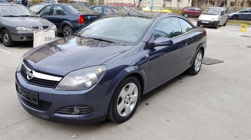 Opel Astra Ecotek 2008