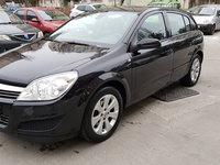 Opel Astra Ecotek 2009