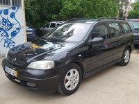 Opel Astra Elegance 2002 clima 2002
