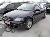 """Opel Astra G""""1.6 i 2003"""