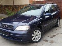 Opel Astra G 1.7 DTI 2001