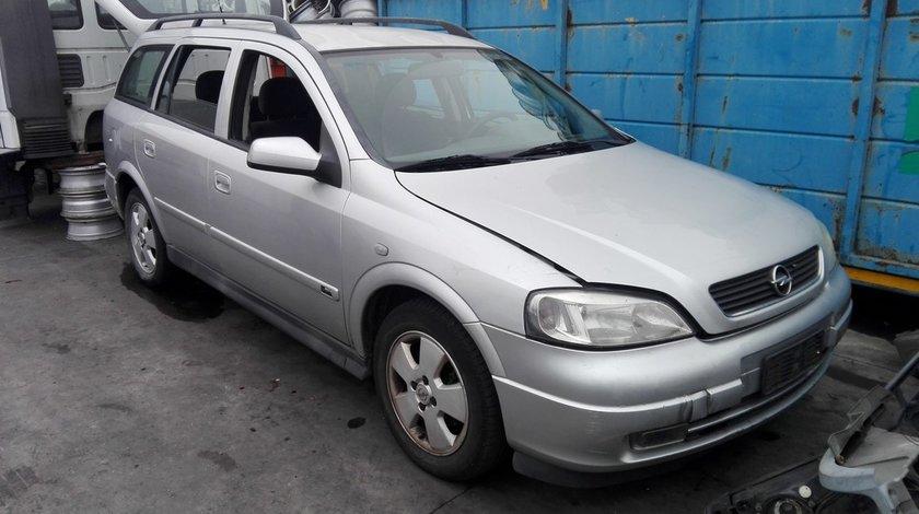 Opel Astra g 1.7cdti tip z17dt an 2004