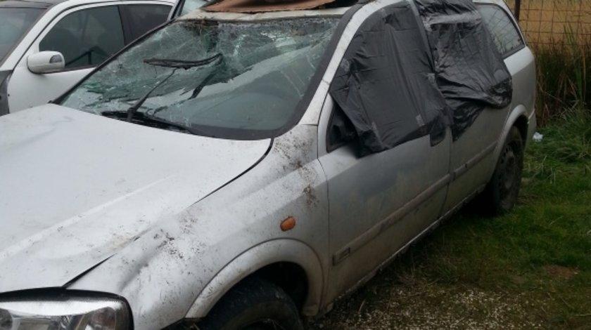 Opel astra g 1.8 2001