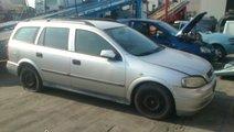 Opel Astra G 2 0dti