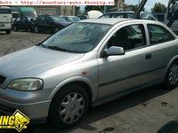 Opel Astra G 3 usi 2 0dti