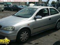 Opel astra g 3usi an 2000 motor 2 0dtl tip x20dth