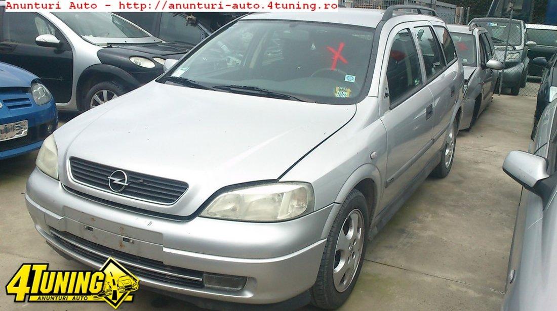 Opel Astra G caravan z14xe