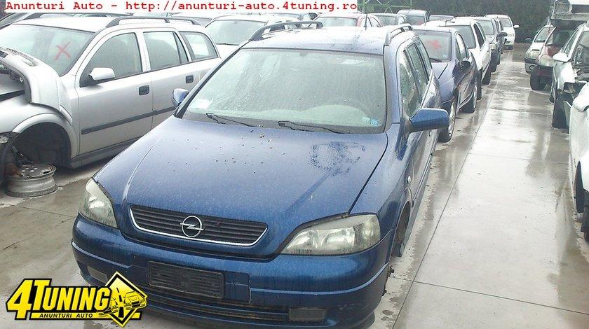 Opel Astra G caravan z16xe