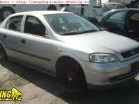 Opel Astra G hatchback 1 4 16v