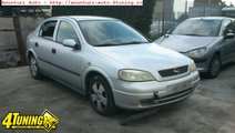 Opel Astra G hatchback 1 7dti