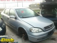 Opel astra g hatchback an 2002 motor 2 0dti tip y20dth