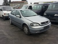 opel astra g Njoy 1.7dti tip motor Y17DT an 2003