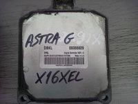 opel astra g x16xel DBKL 09355929
