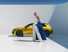 Opel Astra - Galerie Foto
