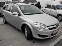 Opel Astra H 1.7  CDTI 2008