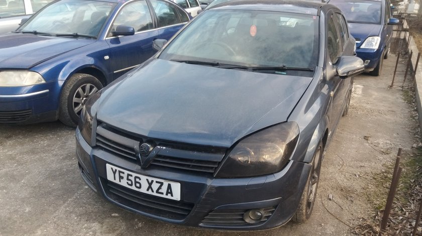 Opel Astra H 1.9 TD z19dth 147cp
