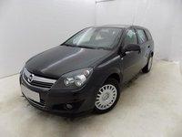 Opel Astra H Caravan 1.7 CDTI 110 CP MT6 2012