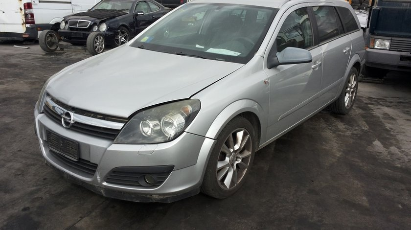 opel astra h caravan 1.9cdti automatic z19dt an fab.2006
