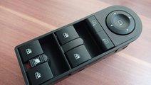 Opel Astra H Zafira B bloc butoane actionare geamu...