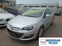 Opel Astra J 1.7 2014