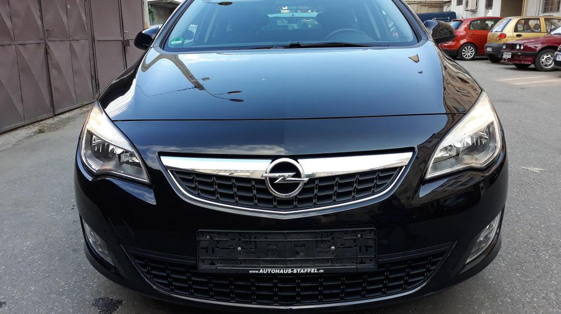 Opel Astra J 1.7Cdti 110Cp6+1Viteze.Euro5.Klima. 2011