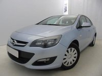 Opel Astra J Sedan 1.7 CDTI Enjoy 131 CP 2014