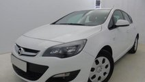 Opel Astra J SELECTION 1.7 CDTI 110 CP 2014