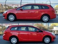 Opel Astra J Sports Tourer 1,6 Benzina Euro 5 Germania - Impecabila 2014