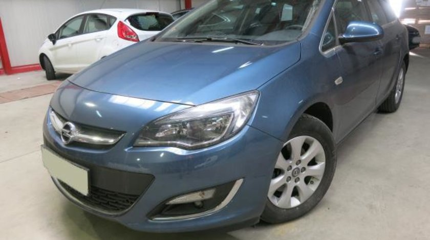 Opel Astra J Sports Tourer 1.6 CDTI 110 CP Cosmo S/S 2015