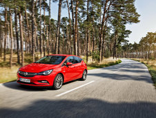 Opel Astra K Turbo