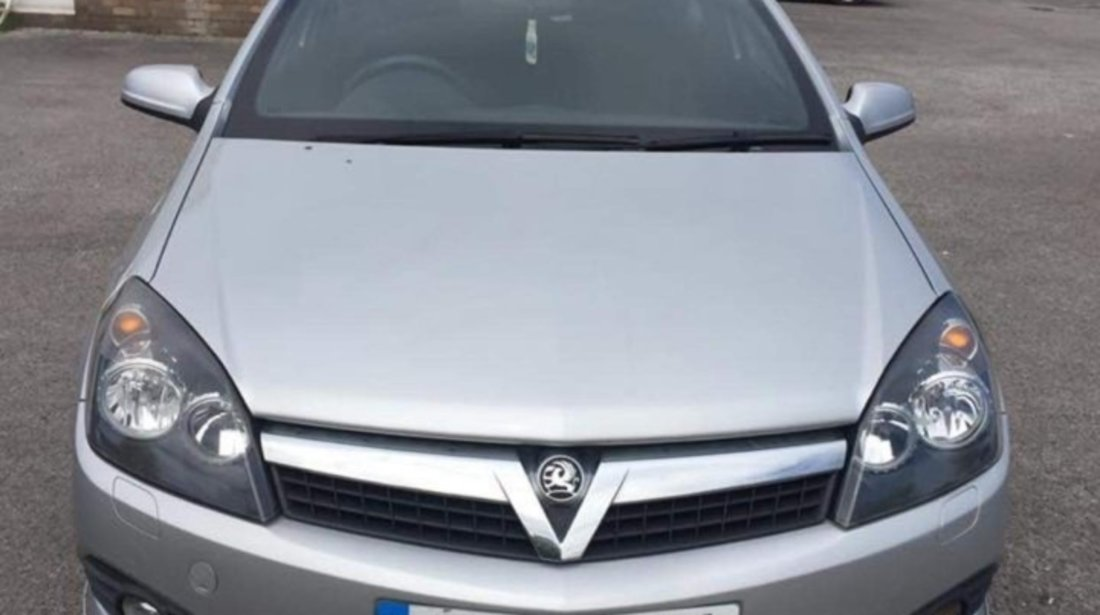 Opel Astra motorina 2008