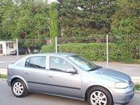 Opel Astra Njoy 2003