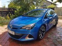 Opel Astra OPC 2.0 TURBO 2014